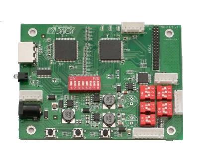 Конвертер (преобразователь) HDMI-LVDS AHL-14.3