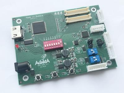 Конвертер HDMI-2RGB AH2R-20.03