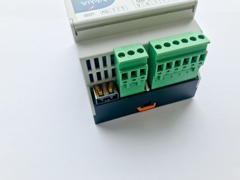 Connection terminal block