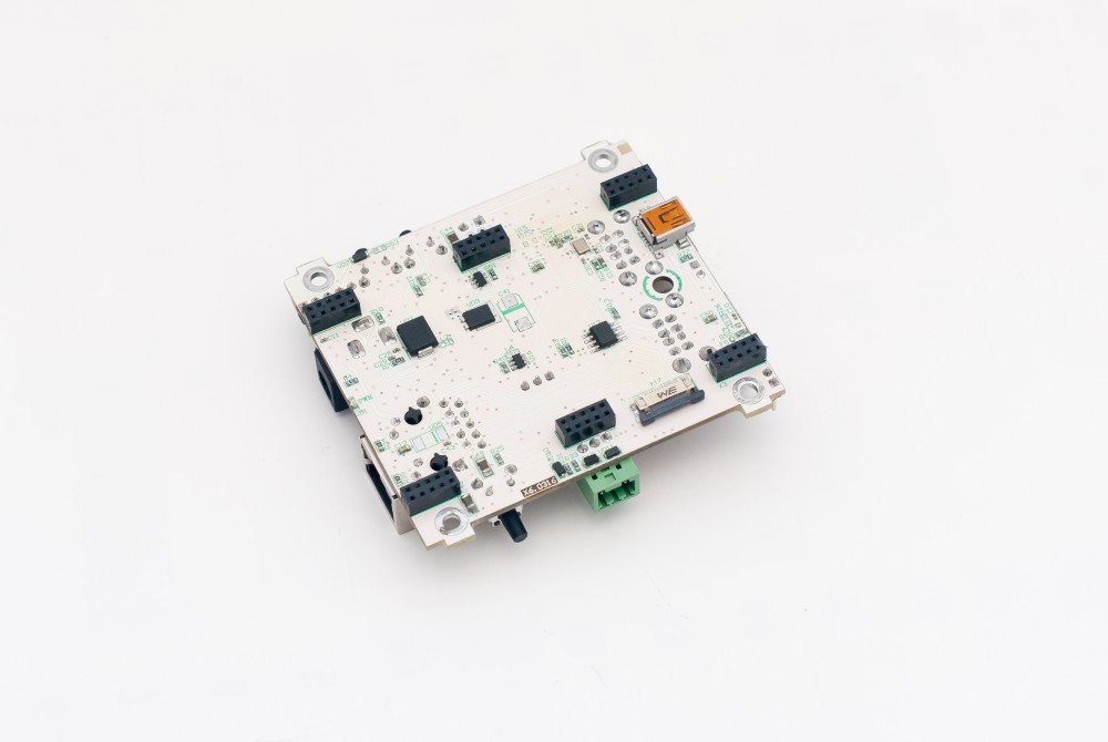 ADAKTA Development Kit (ADK)