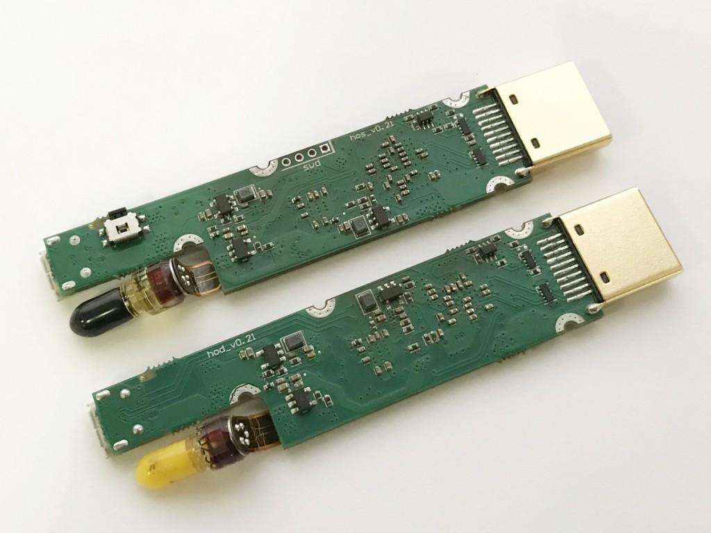 Оптический удлинитель HDMI
