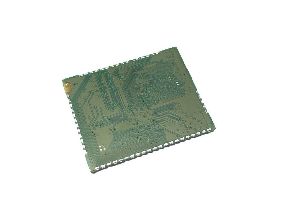 Процессорный модуль на базе процессора iMX6ull