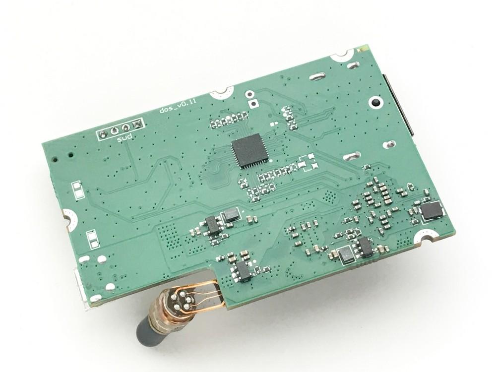 Оптический Display Port 4K приемник