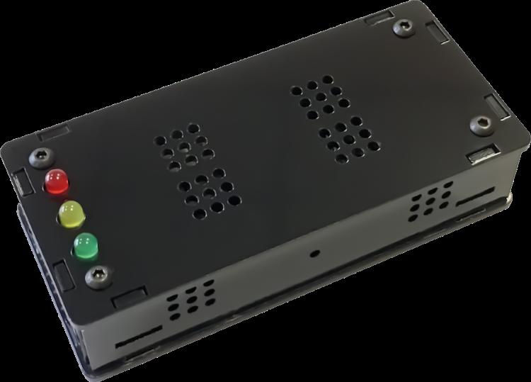 CO2 Sensor OpenWindAir