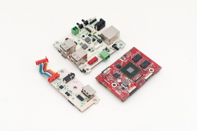 ADAKTA Development Kit (ADK)