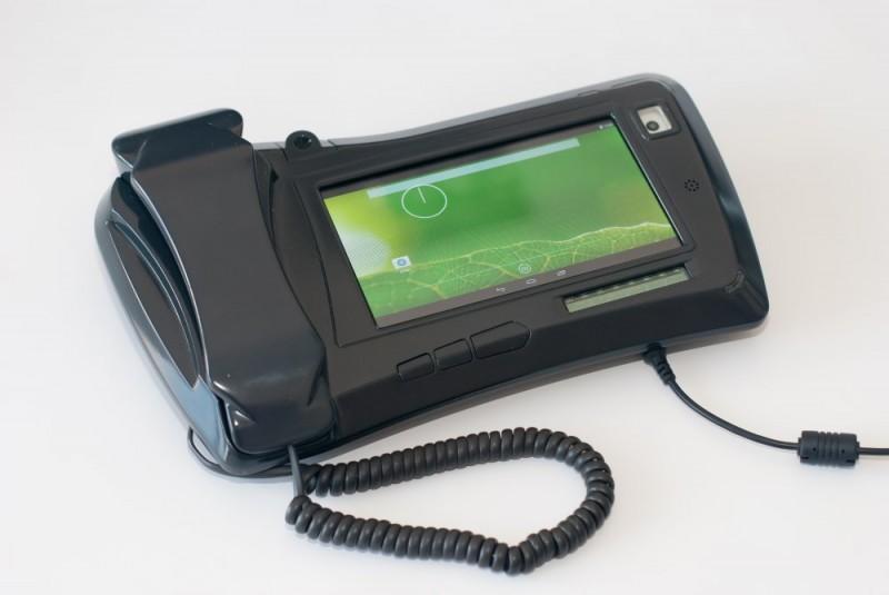 IP телефон на базе Android