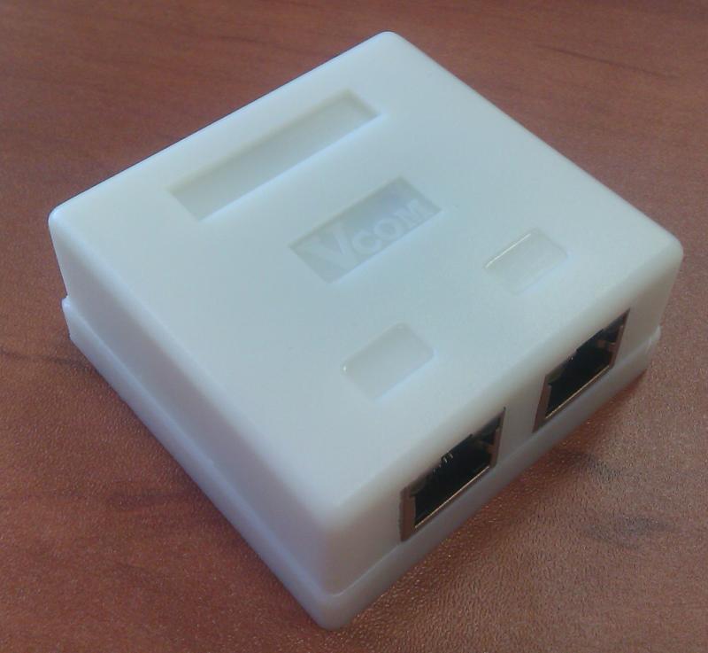 Модуль сбора показаний с счетчиков и датчиков (вода, газ, электричество, температура)