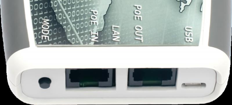 Ethernet Feeler